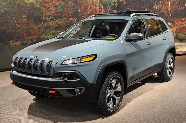 La marca Jeep
