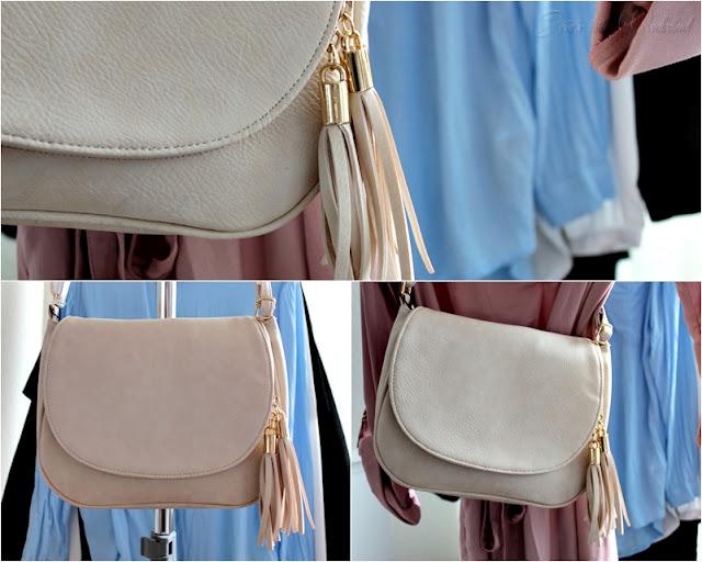 Fashion | Novemberausbeute, blog, shoppingausbeute, josie´s little wonderland, november, bag, beige, nude bag, primark