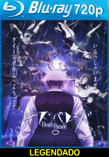 Assistir Death Parade Legendado Online