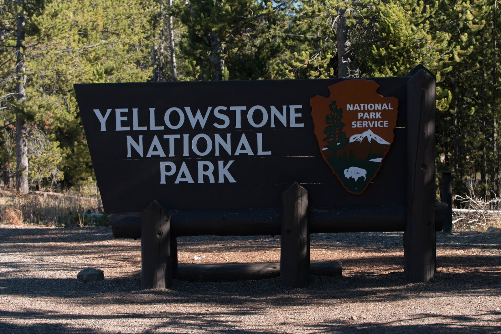"""yellowstone national park essay Article: yellowstone national park is a volcano yellowstone, we feel, is a very, very safe place to visit,"""" says hank heasler, one of two park geologists at yellowstone it's true that acrid, piping-hot groundwater flows just under the park's rocky plateau, forming a landscape bubbling, steaming, and spraying with hydrothermal activity."""