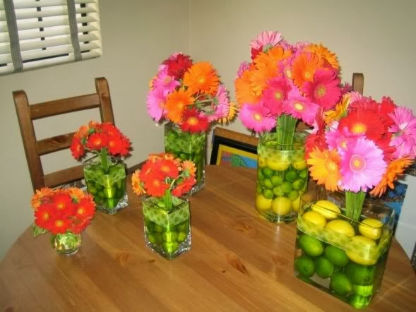 Wedding collections fruits table decorations for
