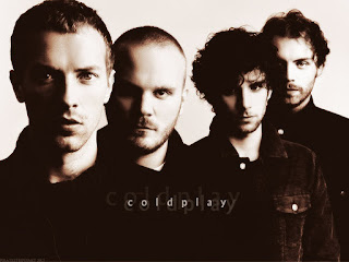 Coldplay Album Wallpaper