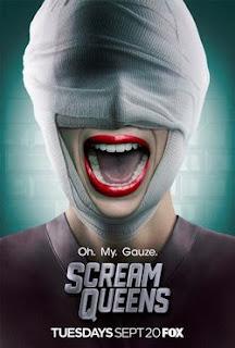 Scream Queens Temporada 2 audio latino