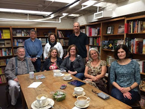 Politics and Prose Study Group