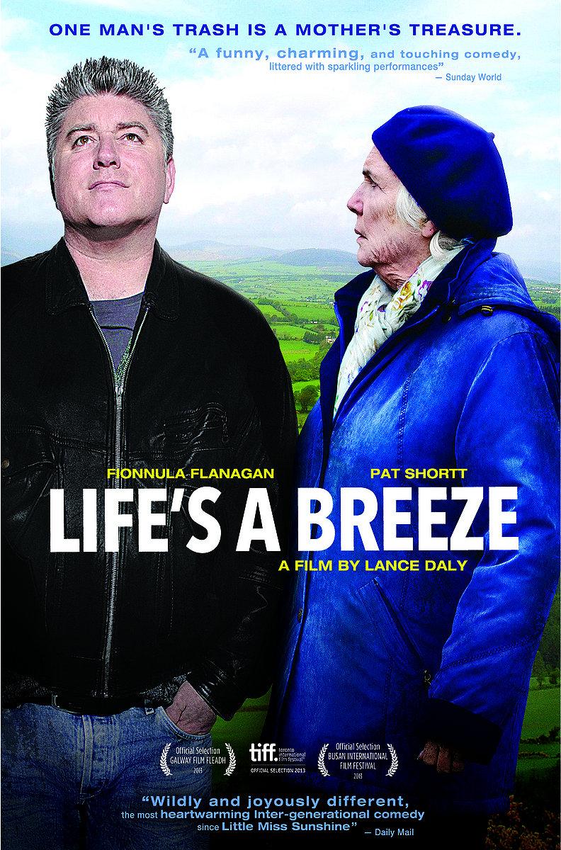 Baixar Filme Lifes a Breeze (Dublado) Online Gratis