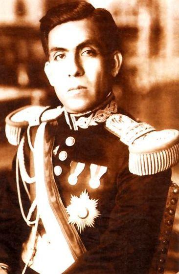 Foto de Luis M. Sánchez Cerro