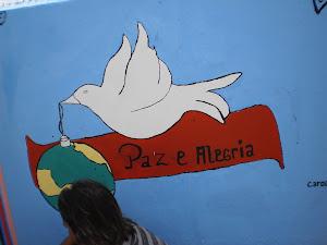 Paz e Alegria