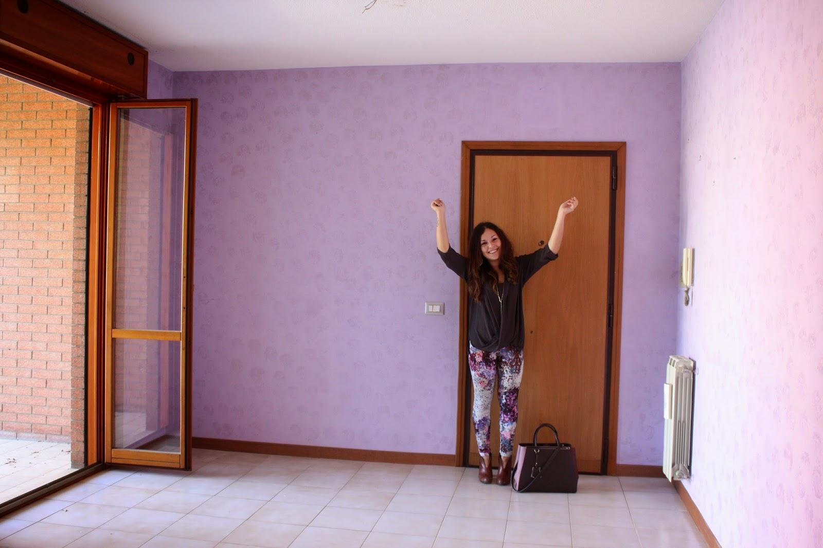 Vi presento la mia nuova casa! #onlyshoppingnewhome