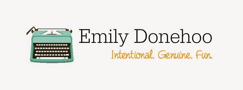 Emily Donehoo