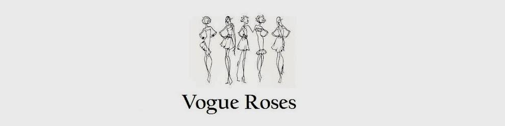 VOGUE ROSES