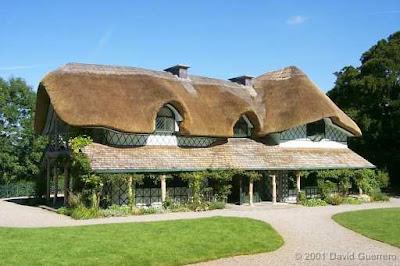 Decoraciones y mas modernas casas de campo en el 2013 for Modelos de casas de campo modernas