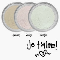 So Silky Mineral Foundation