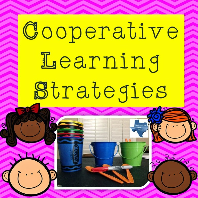 Collaborative Structures In The Classroom ~ Cooperative learning strategies down river resources