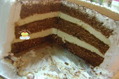 Tiramisu Cake