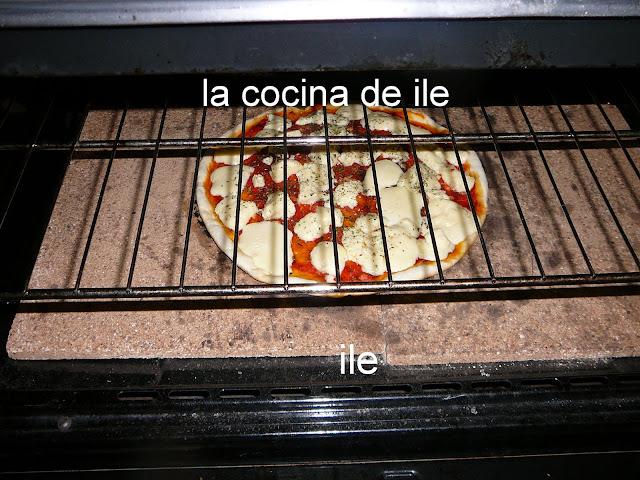 Ile recetas masa de pizza a la piedra for Pizza jardin marcelo spinola