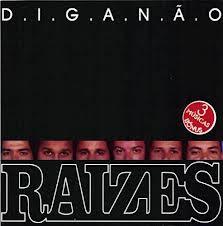 BANDA RAIZES - DIGA NÃO