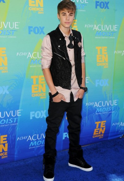 Mens Fashion Gallery Justin Bieber 39 S Style