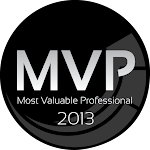 2013 Sitecore MVP
