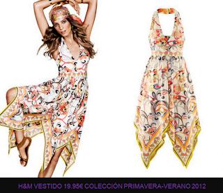 H&M-Vestido-PV2012-Colección4