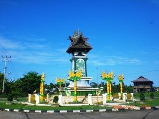 7 PR Pemerintah Daerah Kabupaten Sambas