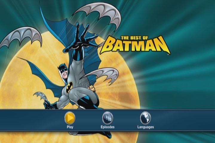 O Melhor do Batman