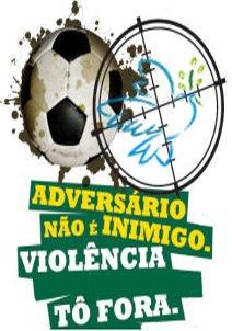 paz no futebol