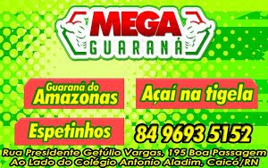 MegaGuaraná