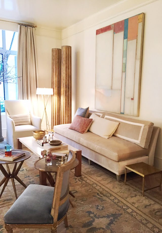 The Peak Of Tr 232 S Chic Highlights From The Kips Bay