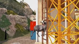 Goat Simulator v1.2.4 APK Android