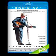 I Saw the Light (2015) BRRip 720p Audio Ingles 5.1 Subtitulada