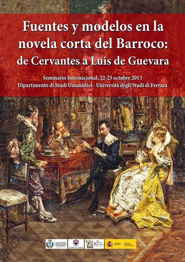Fuentes de la novela corta barroca, Literaturas Hispánicas