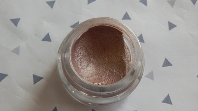 Max Factor Excess Shimmer Copper