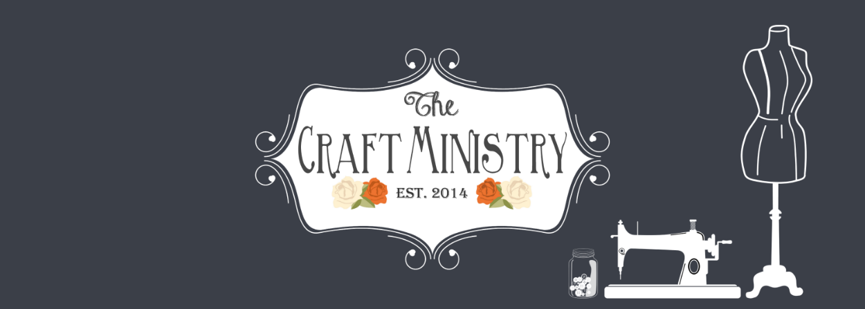 Craft Ministry