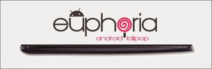 Euphoria custom rom for samsun galaxy s4 i9500
