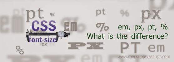 em to percent