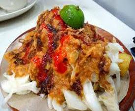 Resep Praktis (Mudah) membuat makanan siomay khas bandung enak, lezat