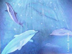 Delfines Chipilines