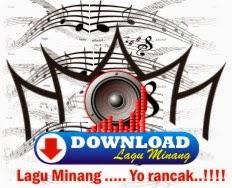 Lirik dan Lagu Minang