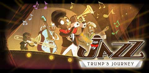 JAZZ Trump's Journey Download Free, JAZZ Trump's Journey Apk download, JAZZ Trump's Journey android apk, Bulkypix Apps, Bulkypix games download free