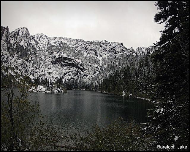 lake angeles