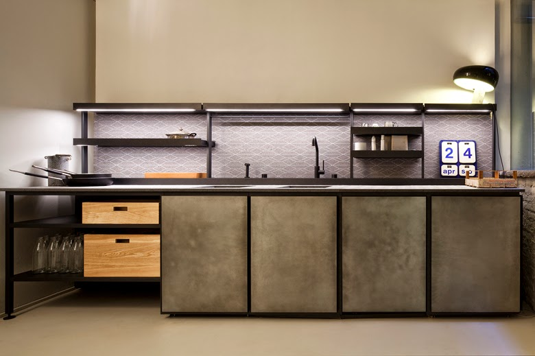 Little miss architect interior design and architecture for Kitchen trends 2018