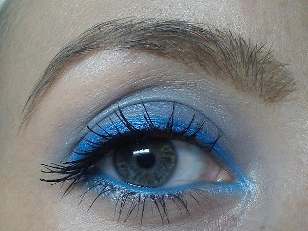 Ден 4 - Синьо