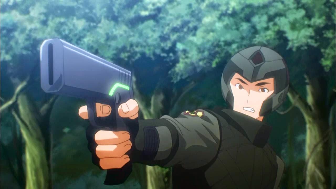 [ Info-Anime ] Jenis-Jenis Sihir Dalam Serial Anime Mahouka Koukou No Rettousei
