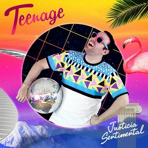teenage Justicia Sentimental