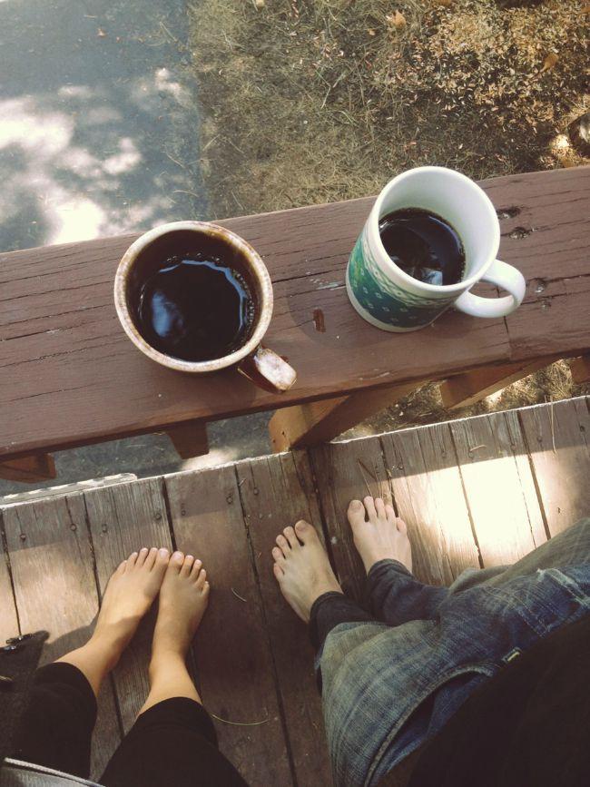 El café de los viernes - Historias y experiencias interesantes
