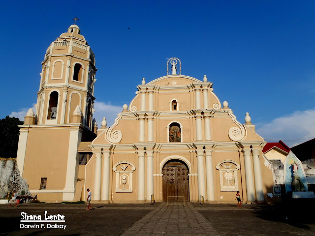 San Juan de Sahagun Parish