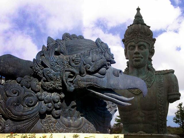 gwk Tempat Wisata di Bali