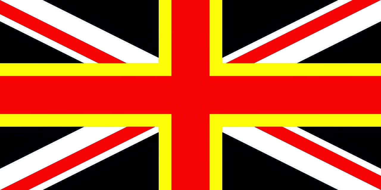 graham pointer u0027s blog there ain u0027t no black in the union jack yet