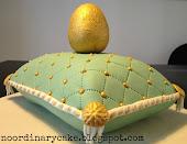 Fabergé æggekage