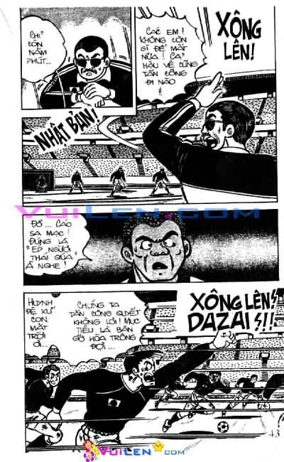 Jindodinho - Đường Dẫn Đến Khung Thành III  Tập 19 page 43 Congtruyen24h